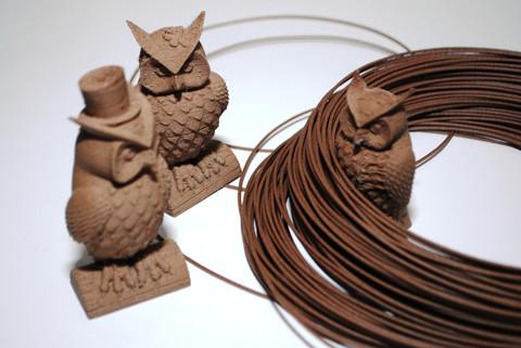 tipos de filamentos 3d