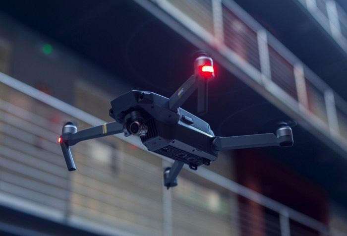 Imprimir Drone en 3D DJI Mavic Pro